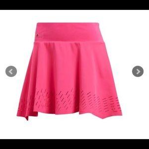 Adidas-Stella Mcartney Barricade tennis skirt